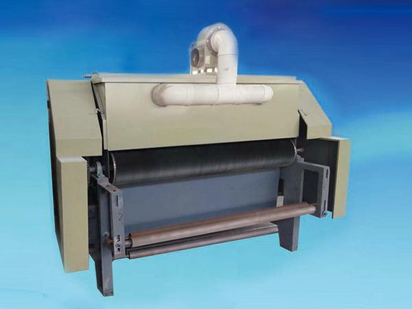 520型多功能精细梳理机1.7